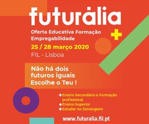 Futurália 2020